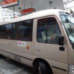 KSP送迎バス2